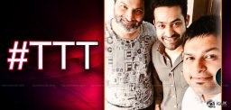jrntr-trivikram-thaman-movie-details