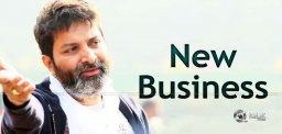 trivikram-srinivas-into-theatres-business