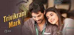 samajavaragamana-trivikram-mark-song