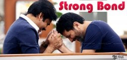 Trivikram - Pawan: Strongest Bond Ever!
