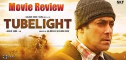 Tubelight Movie Review & Ratings