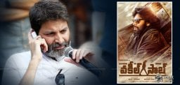 trivikram-skipped-being-a-writer-for-vakeel-saab