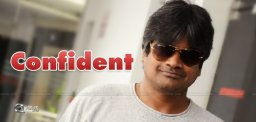 I am Sure About Valmiki Being A Hit: Harish Shankar