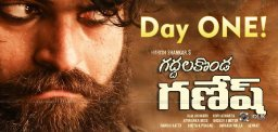 valmiki-day-one-massive-power