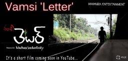 director-vamshi-short-film-letter