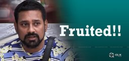 Varun Fans Worrying About 'Bigg' Fruit!