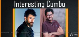 Director Turned Hero Beside Star Directors