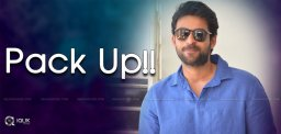 varun-tej-scifi-movie-wrapped-up-details-