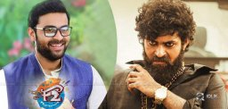 F2 Made Valmiki Easy For Me: Varun Tej