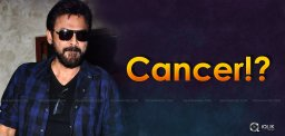 venkatesh-as-cancer-patient-details-