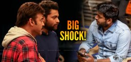 venkatesh-varuntej-to-disappoint-director