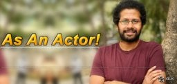 tholi-prema-director-venky-atluri-acting
