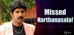 venu-missed-narthanasala-movie-updates