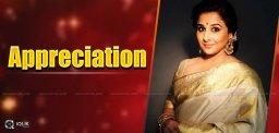 vidya-balan-is-appreciated-for-her-role