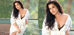 Shocker: Vidya Balan Says it 'Sexy'!