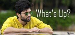 Vijay Devarakonda's Next