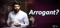 vijay-deverakonda-showing-his-arrogance