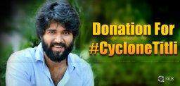 Vijay-Devarakonda-donates-five-lakhs