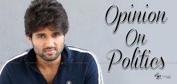 vijay-deverakonda-is-afraid-of-politics
