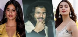 Jhanvi-And-Alia-Bhatt-With-Vijay-Deverakonda