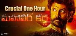 mahaveer-karna-has-crucial-one-hour-time