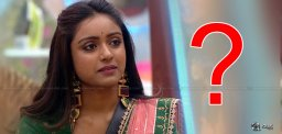 Vithika Sheru To Get Eliminated From Bigg Boss?