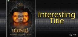 vittalacharya-title-poster-talk-details