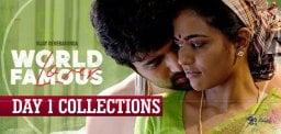 World-Famous-Lover-First-Day-Collection