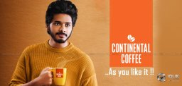 Young-Hero-Teja-Associates-With-Continental-Coffee