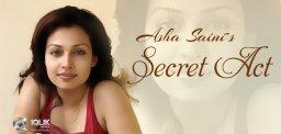 asha-sain-secret-act-in-akasamlo-sagam-movie