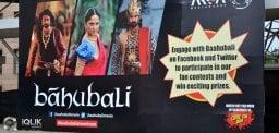 baahubali-prabhas-crown-at-comic-con-hyderabad