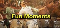 fun-moments-in-bharath-ane-nenu-details-