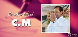 chief-minister-kcr-writes-a-song-in-kolimi-movie