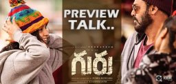 venkatesh-guru-movie-preview-talk
