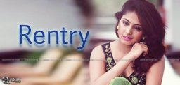 Hari-priya-back-to-movies