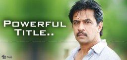 Arjun-next-movie-title-kurukshetram