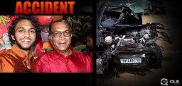 nazar-son-faizal-accident-near-mahabalipuram