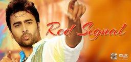 red-signal-to-nara-rohith-film-nala-damayanti