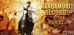 nandamuri-balakrishna-legend-275-days-record