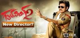 pawan-kalyan-gabbar-singh-2-director-changed