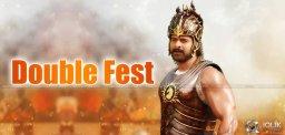 Prabhas-cutout-on-chariot-from-baahubali-movie