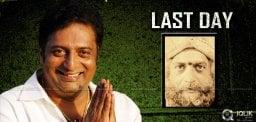 rudramadevi-prakash-raj-character-shoot-complete