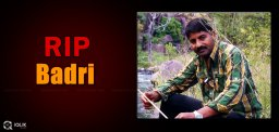 tollywood-mourns-tv-newsreader-badri-death