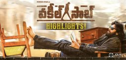 Vakeel Saab: These are the major highlights
