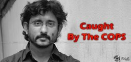 writer-bvs-ravi-arrested-in-drunk-and-drive