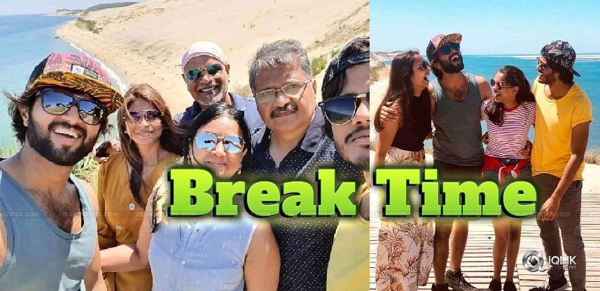 vijay-devarakonda-new-movie-shooting-update