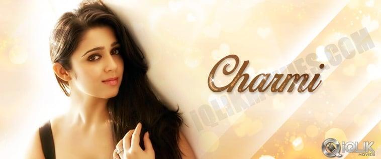 Charmi-Kaur