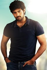 Varun Tej