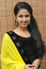 Avika Gor (Anandi)