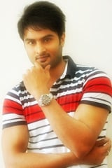 Sudheer Babu